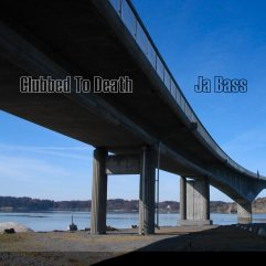 Clubbed To Death - Ja Bass album cover